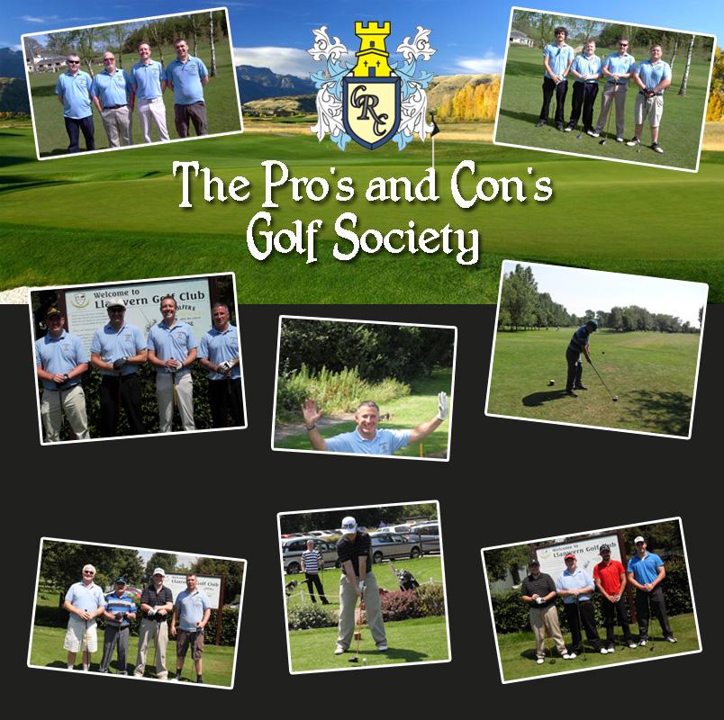 golfsociety